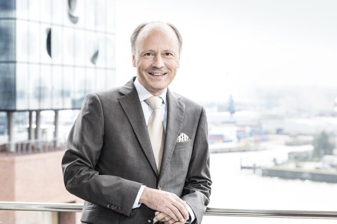 Dr. Ulrich Börger