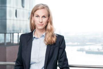 Cathérine Elkemann, LL.M.