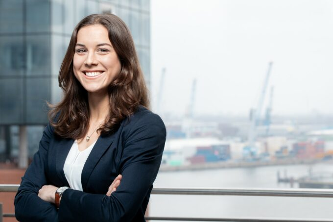 Dr. Anna-Carina Salger, LL.M.